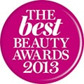 The Best Beauty Awards 2013
