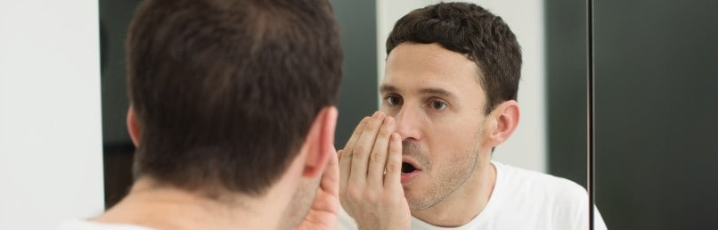 Five myths about bad breath