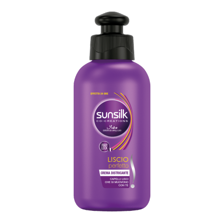 Sunsilk Crema Districante Liscio Perfetto 200 ml pack frontale
