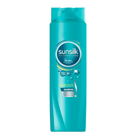Sunsilk Shampoo Purificante 250 ml pack frontale