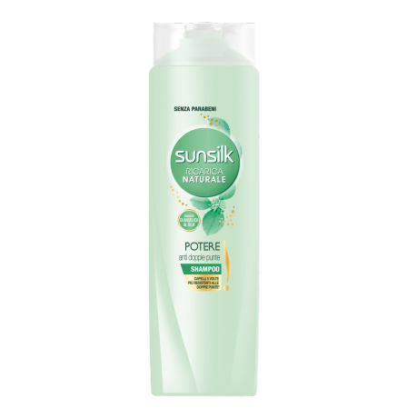 Sunsilk Shampoo Potere Anti Doppie Punte 250 ml pack frontale