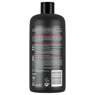 PNG - Tresemme Shampoo Colour Revitalise 900ml