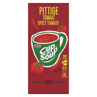 Spicy Tomato 175 ml